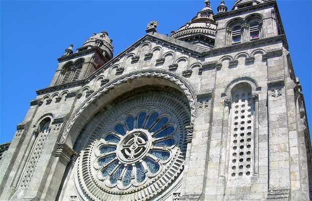Santa Luzía Basilica