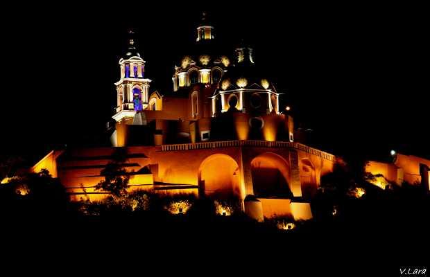 Iglesia del Cerro
