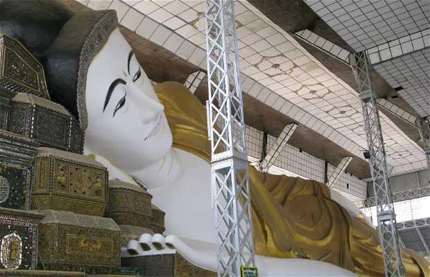 Buda Shwethalyaung