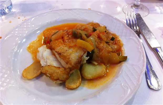 Restaurante Covadonga