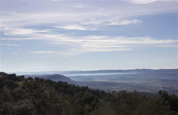 El Cerro de la Capitana