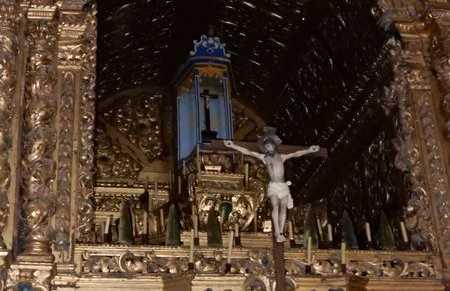 La Chiesa della Misericordia