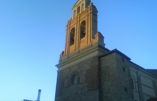 St. John the Baptist Parish