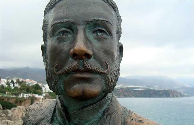 Estatua Homenaje al Rey Alfonso XII