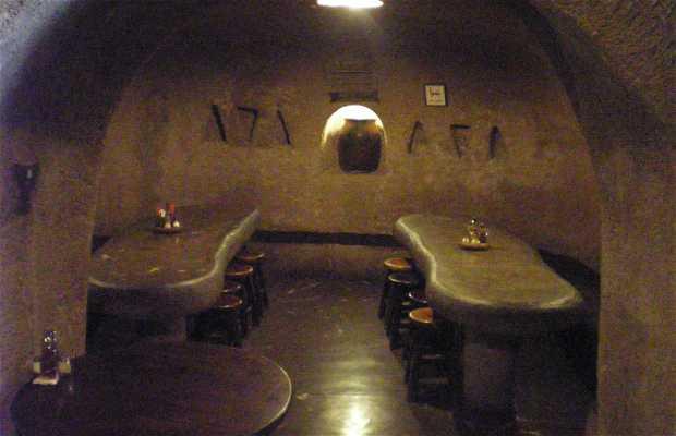 Bar-Restaurante Tagoror