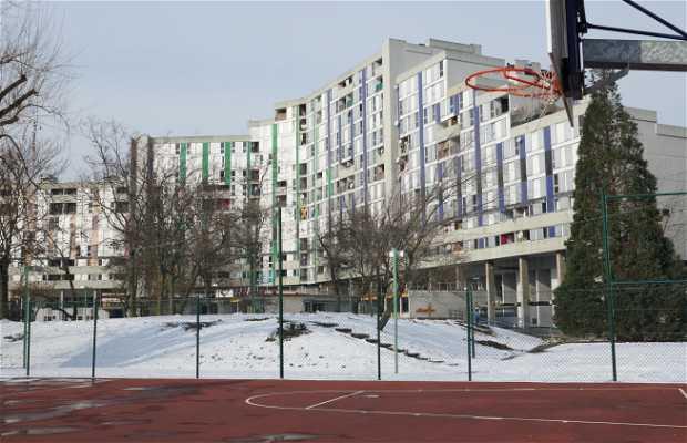 Parque Villeneuve