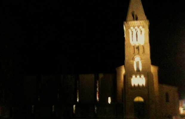 Sainte Clothilde Church