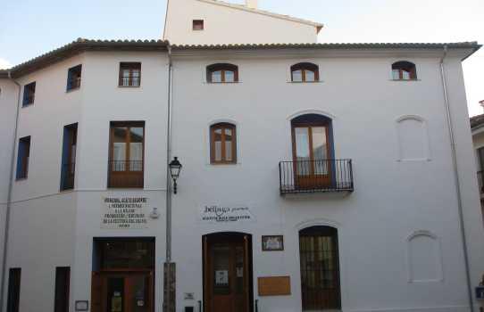 Musée de l'huile