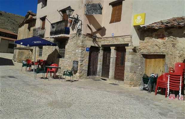 Restaurante Las Tejas