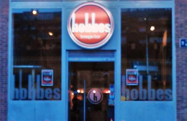 Hobbes Lounge Bar
