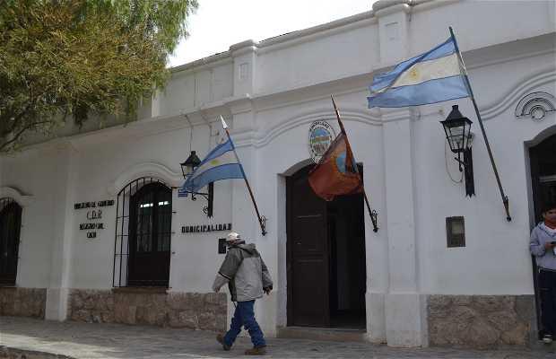 Municipalidad de Cachi