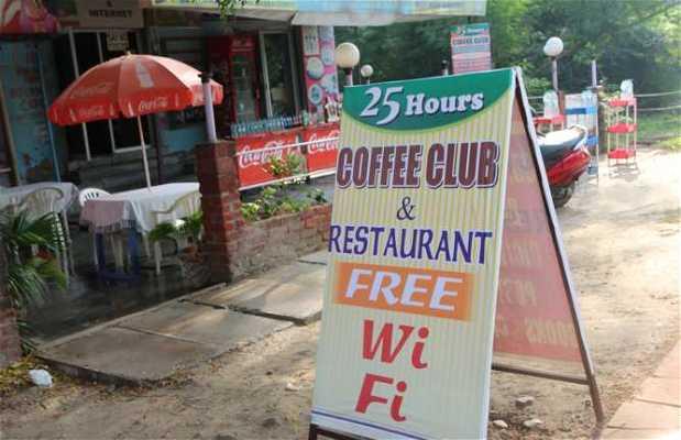 25 Hours Coffee Club