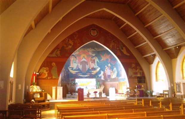 Iglesia Sainte Thèrese
