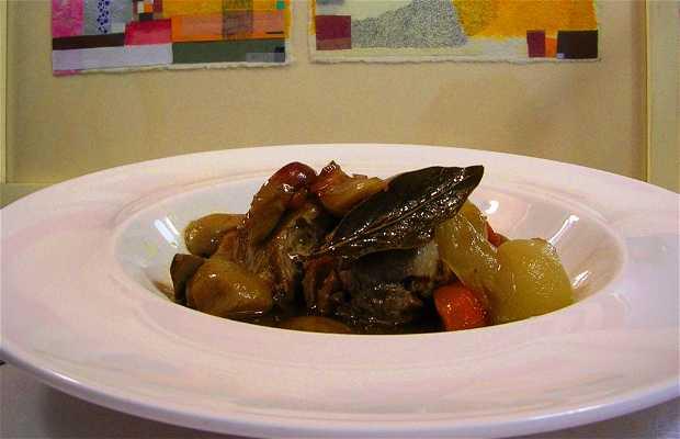 Restaurante Casa La Abuela