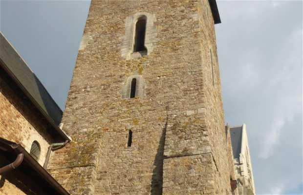 Église Saint-Martin-de-Vertou