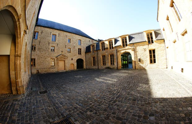 Ardenne Museum