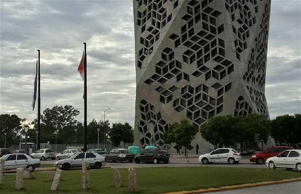 Centro Cívico de Córdoba