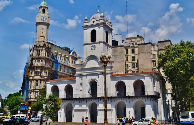 Museu Nacional do Cabildo