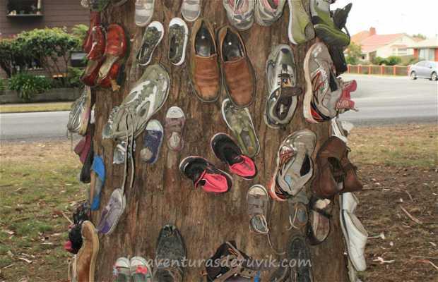 Cementerio de Zapatos