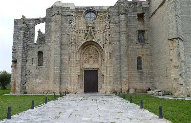 Monastère Notre Dame de la Victoire