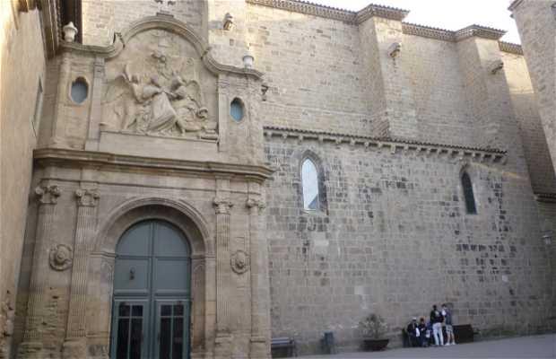 Cathedral of Santa María of Solsona