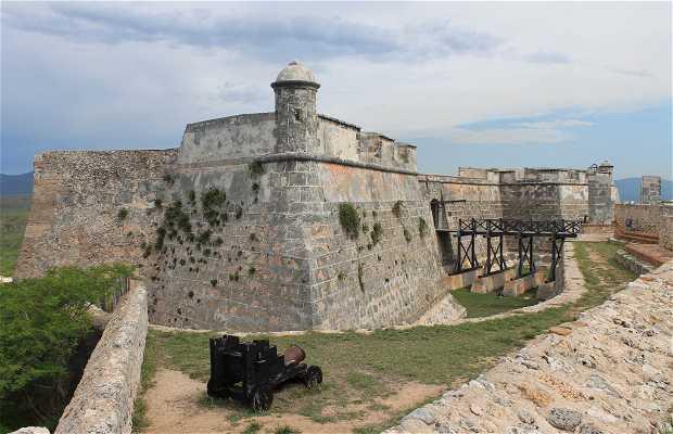 Castello di San Pedro de la Roca