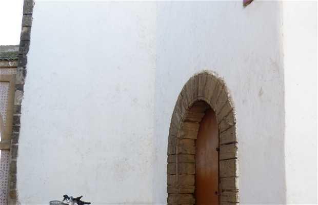 Mezquita Sidi Ahmed