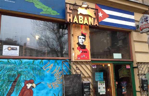 La Habana Pub