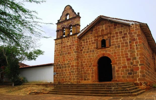 Chapel of Jesus (Barichara)