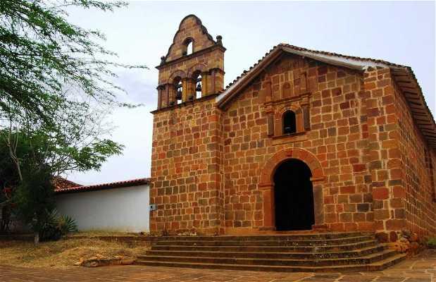 Chapelle de Jésus Ressuscité