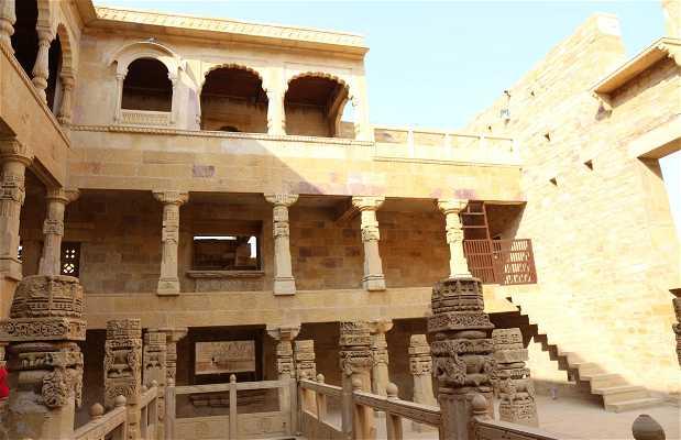 Palacio Maharaja Mahal