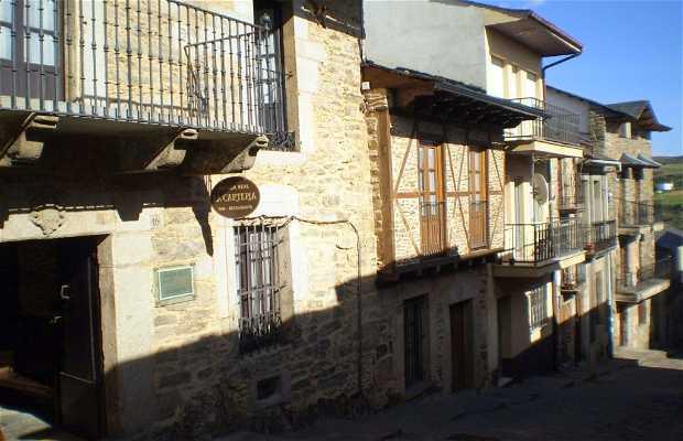Calle la Rúa