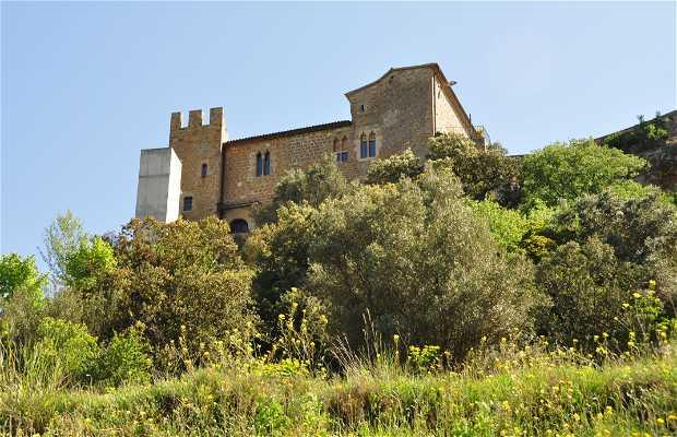 Castillo de Castellbell