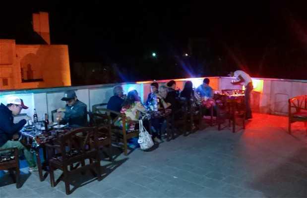 Restaurante Saroy