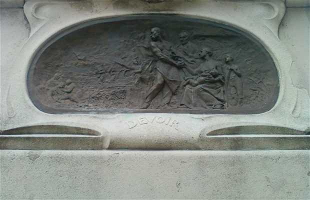 Monumento del recuerdo