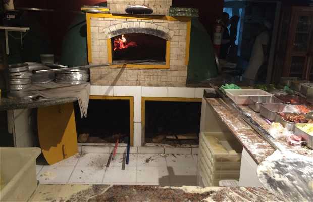 L'Acqua in Bocca Pizzaria