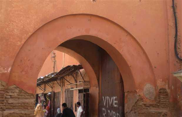 Barrio Sidi Belabess