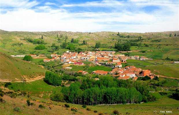 Sanchorreja