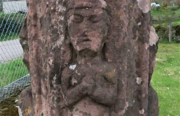 Croix du Fustier