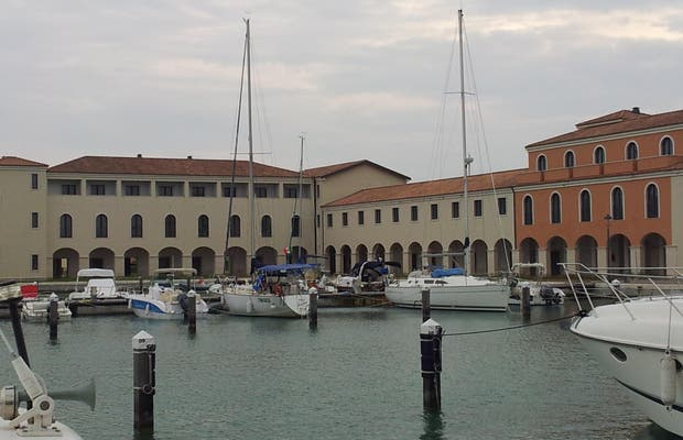 Residenze Marinagri