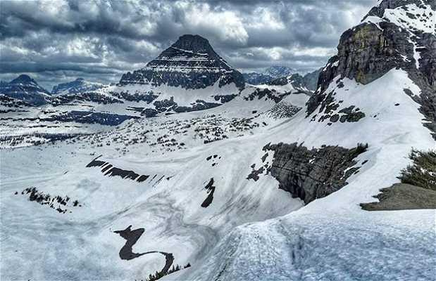 Mt. Oberlin