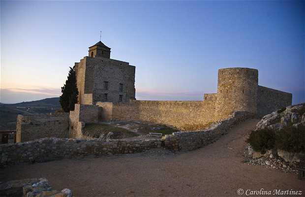 Castillo Benabarre