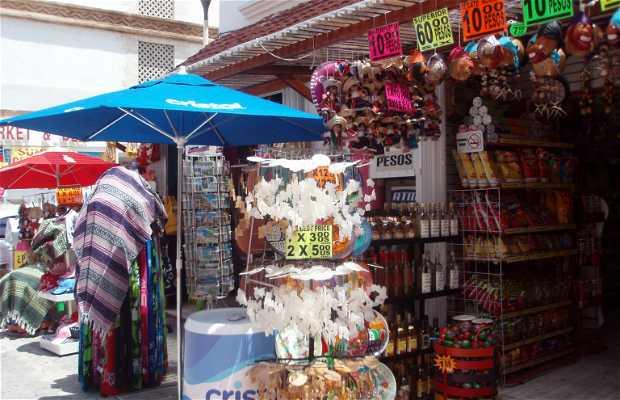 Plaza la Fiesta Shop in Playa del Carmen  1 reviews and 15 photos 8ea73bbea29