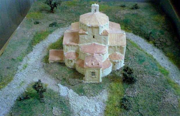 Centro de Interpretación de la villa de Urueña