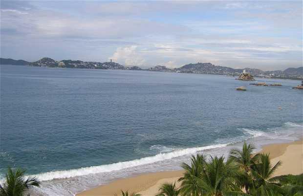 Bahia de Acapulco