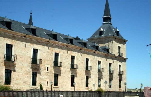 Palazzo Ducale di Lerma
