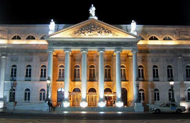 Teatro Nacional Doña María II