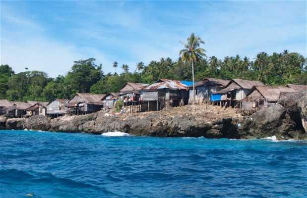 Bomba Village