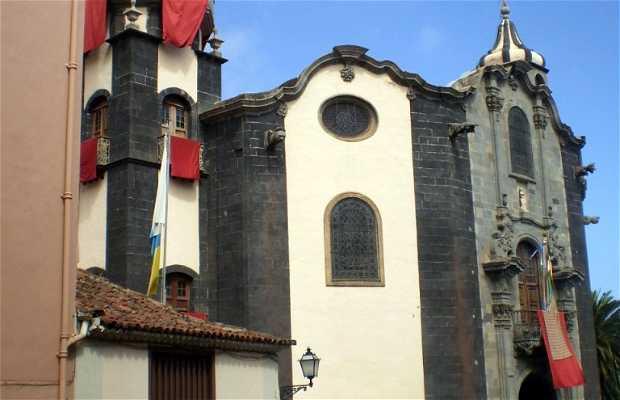 Ofrenda a San Isidro