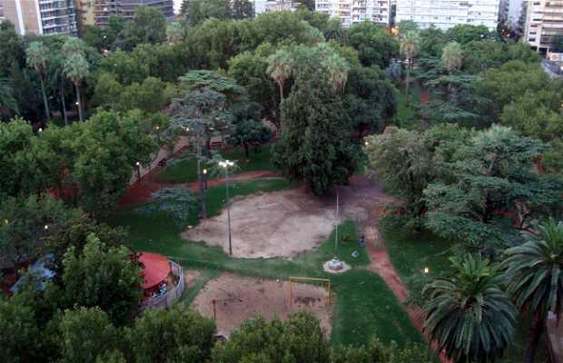 Plaza López